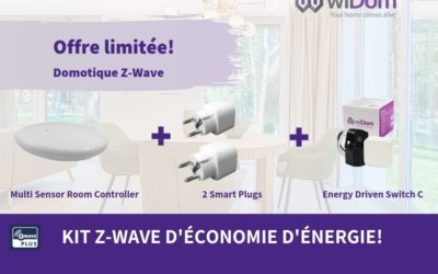 Kit d'économie d'énergie